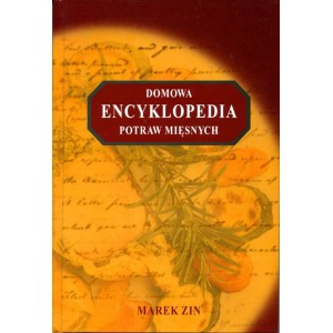 Domowa encyklopedia potraw mięsnych