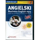 Angielski - Business English mp3