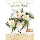 Kartki w dniu ślubu