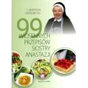 99 wiosennych przepisów siostry Anastazji