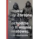 Polskie Siły Zbrojne na Zachodzie po II wojnie światowej