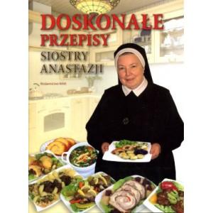 Doskonałe przepisy siostry Anastazji